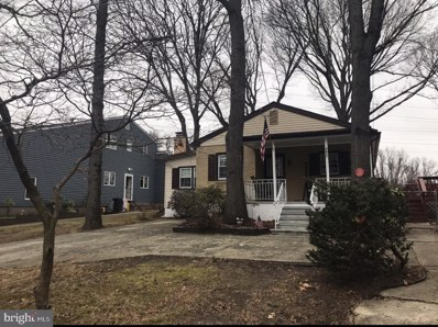 8921 Wyndam Road, Pennsauken, NJ 08110 - #: NJCD368084