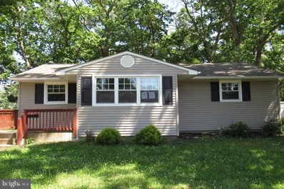 27 Richards Avenue, Pine Hill, NJ 08021 - #: NJCD368106