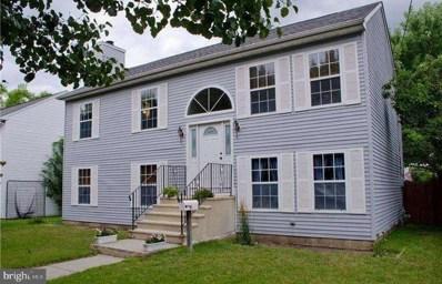 841 Powell Street, Gloucester City, NJ 08030 - #: NJCD368146