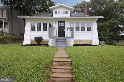 530 Woodland Avenue, Glendora, NJ 08029 - #: NJCD368336