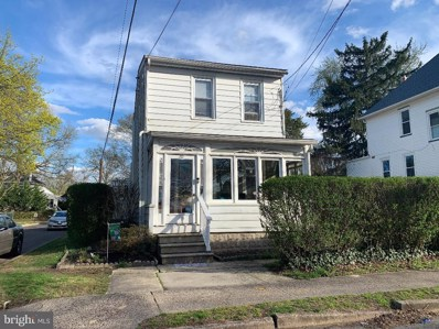 20 E Crystal Lake Ave, Haddon Township, NJ 08108 - #: NJCD368340