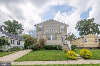 125 Jefferson Avenue, Mount Ephraim, NJ 08059 - #: NJCD368378