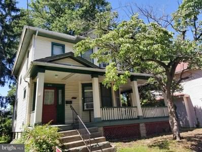 325 W Merchant Street, Audubon, NJ 08106 - #: NJCD368400