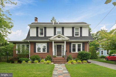 115 Hopkins Avenue, Haddonfield, NJ 08033 - #: NJCD368436
