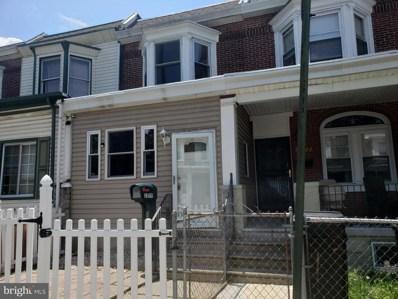 1279 Kenwood Avenue, Camden, NJ 08103 - #: NJCD368564