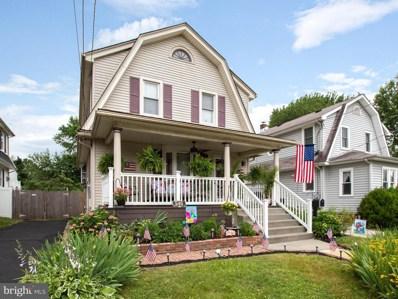 540 Walnut Street, Audubon, NJ 08106 - #: NJCD368568
