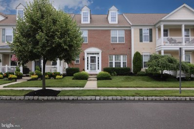 4 Stokes Avenue, Voorhees, NJ 08043 - #: NJCD368574