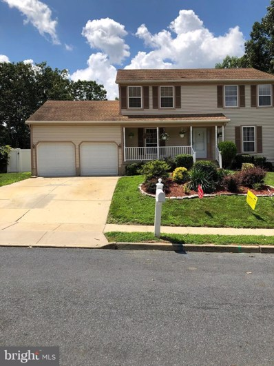10 Crisfield Road, Sicklerville, NJ 08081 - #: NJCD368578