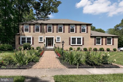 1767 Tearose Lane, Cherry Hill, NJ 08003 - #: NJCD368728