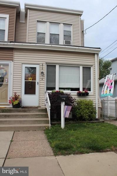 818 Division Street, Gloucester City, NJ 08030 - #: NJCD368740