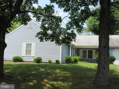 8 Arbor Meadow Drive, Sicklerville, NJ 08081 - #: NJCD368768