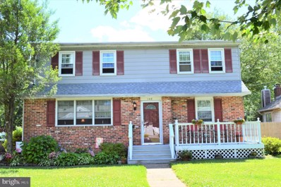 148 Hampshire Avenue, Audubon, NJ 08106 - #: NJCD368798