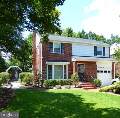 626 Radnor Avenue, Haddonfield, NJ 08033 - #: NJCD368840