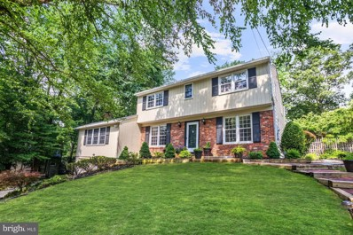 1017 Swallow Drive, Cherry Hill, NJ 08003 - #: NJCD368850
