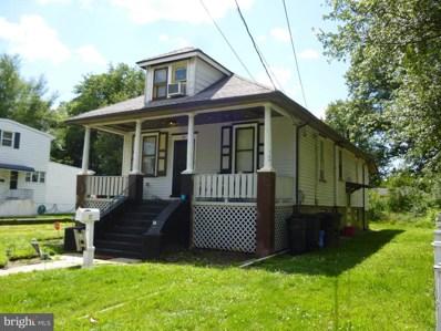 57 Sartori Avenue, Mount Ephraim, NJ 08059 - #: NJCD368880
