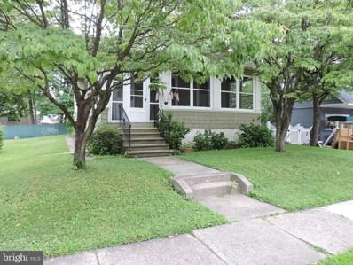 421 Audubon Avenue, Audubon, NJ 08106 - #: NJCD368888