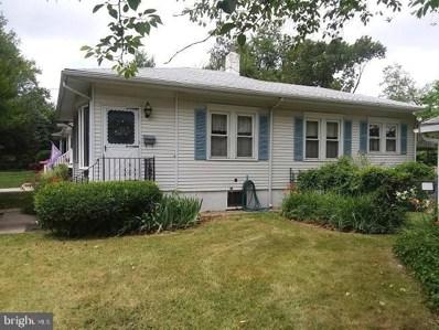 39 S Hood Avenue, Audubon, NJ 08106 - #: NJCD368934