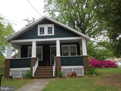 4 S Hood Avenue, Audubon, NJ 08106 - #: NJCD368954