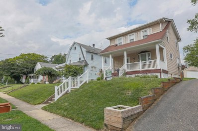 125 Woodland Terrace, Oaklyn, NJ 08107 - #: NJCD368970