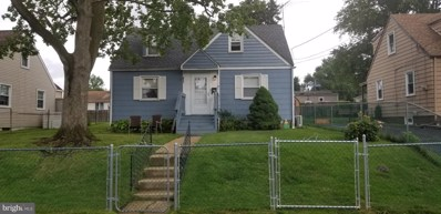 218 Baird Avenue, Mount Ephraim, NJ 08059 - #: NJCD369058