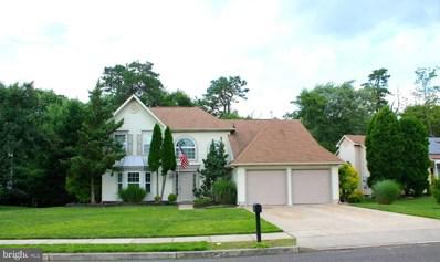 48 Wildcat Branch Drive, Sicklerville, NJ 08081 - #: NJCD369076