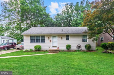 124 Cressmont, Blackwood, NJ 08012 - #: NJCD369118