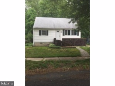 605 Kenilworth Avenue, Cherry Hill, NJ 08002 - #: NJCD369144