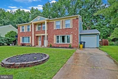 424 Willowbrook Way, Voorhees, NJ 08043 - #: NJCD369186