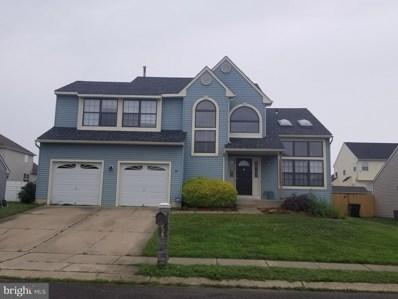 52 Stone Hollow Drive, Sicklerville, NJ 08081 - #: NJCD369352