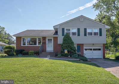 55 Winding Way Road, Stratford, NJ 08084 - #: NJCD369564