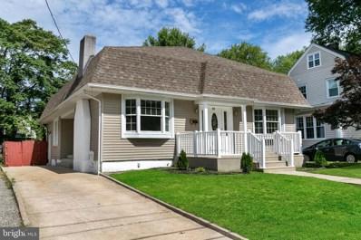 11 E Summerfield Avenue, Collingswood, NJ 08108 - MLS#: NJCD369586