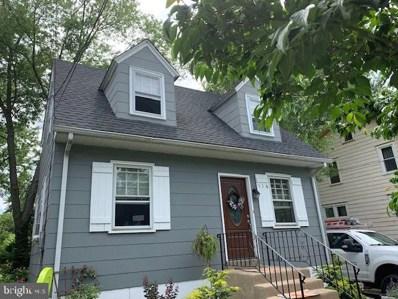 116 Woodland Terrace, Oaklyn, NJ 08107 - #: NJCD369608