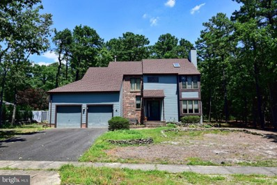 4 Bayberry Court, Voorhees, NJ 08043 - #: NJCD369618
