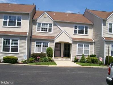 111 E Beechwood Avenue UNIT 13, Oaklyn, NJ 08107 - #: NJCD370054