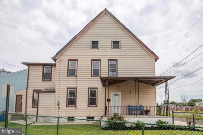 50 S Railroad Avenue, Gloucester City, NJ 08030 - #: NJCD370102