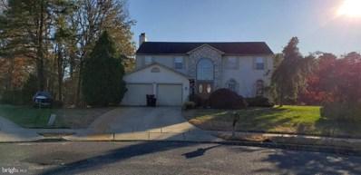 11 Radcliff Court, Sicklerville, NJ 08081 - #: NJCD370126