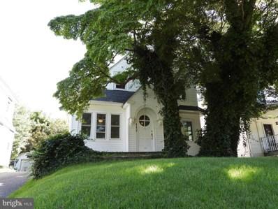 117 Woodland Terrace, Oaklyn, NJ 08107 - #: NJCD370150