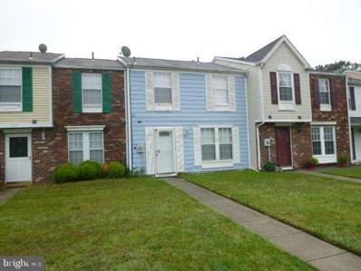 177 Villa Knoll Court, Sicklerville, NJ 08081 - #: NJCD370274