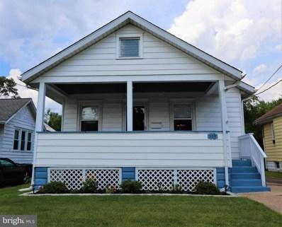 119 Manor Avenue, Oaklyn, NJ 08107 - #: NJCD370298