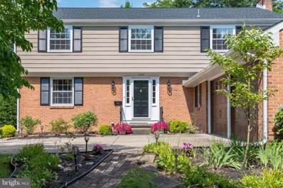 160 Pearlcroft Road, Cherry Hill, NJ 08034 - #: NJCD370358