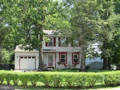 25 Breckenridge Dr, Sicklerville, NJ 08081 - #: NJCD370450