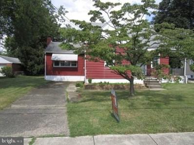 1024 Highland Avenue, Glendora, NJ 08029 - #: NJCD370506