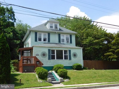 216 Garfield Avenue, Clementon, NJ 08021 - #: NJCD370510