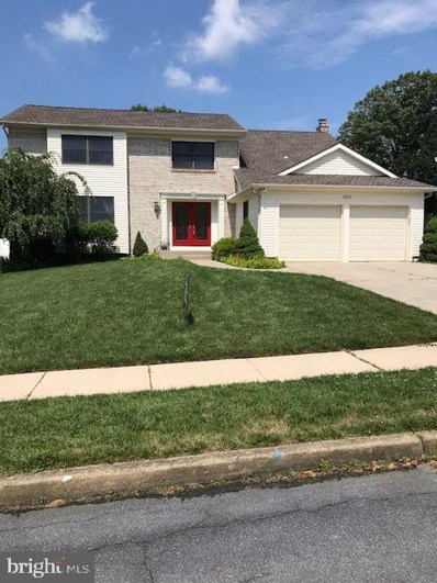 1512 Chalet Drive, Cherry Hill, NJ 08003 - #: NJCD370562