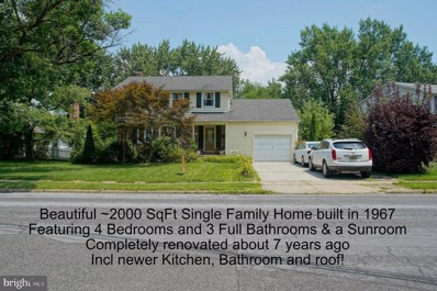 653 Guilford Road, Cherry Hill, NJ 08003 - #: NJCD370702