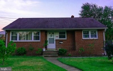 4426 Sylvan Terrace, Pennsauken, NJ 08110 - #: NJCD370730