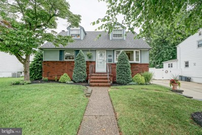 313 Warren Avenue, Bellmawr, NJ 08031 - #: NJCD370740