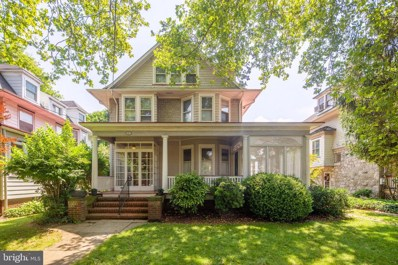 413 Warwick Road, Haddonfield, NJ 08033 - #: NJCD370800