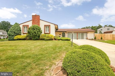8 Valley Forge Place, Clementon, NJ 08021 - #: NJCD370876