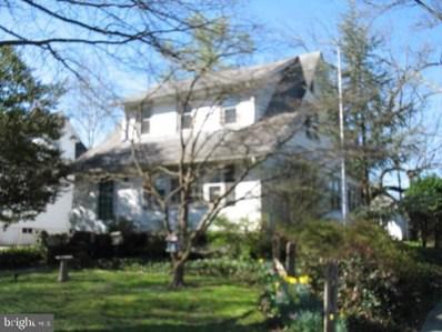150 Edgewood Avenue, Audubon, NJ 08106 - #: NJCD370976